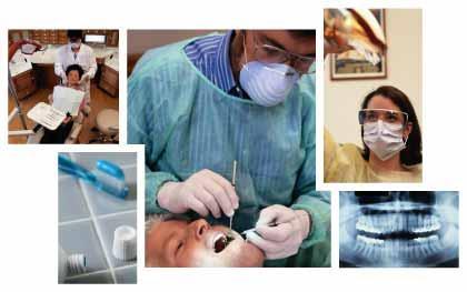 Escuela de prótesis dental en DF
