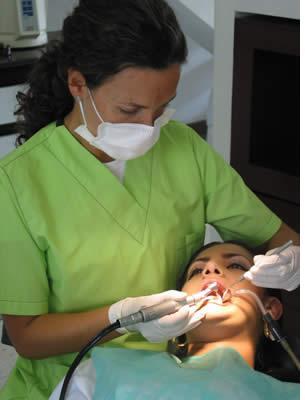 Colegio de Técnicos Dentales, Academia Americana Dental, Prostodoncia
