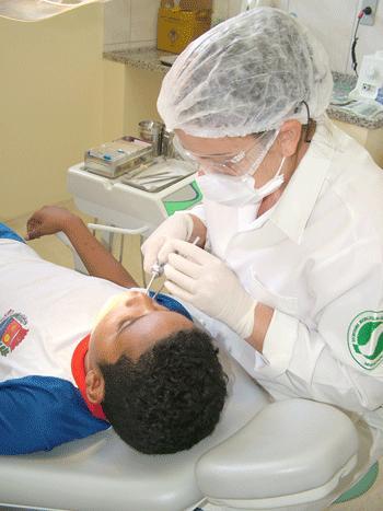 Dentistas Técnicos en la Academia Americana Dental