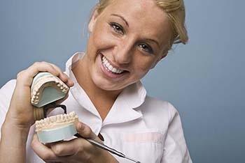 Dentistería