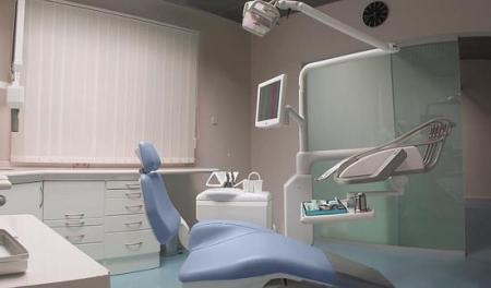 instalaciones equipadas, laboratorio dental, tecnicos de protesis dentales